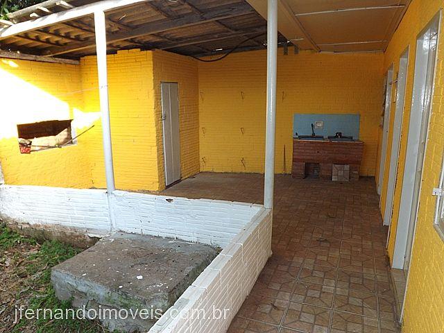 Casa 2 Dorm, Igara, Canoas (138725) - Foto 2