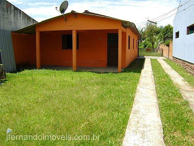 Im�vel: JFernando Im�veis - Casa 3 Dorm, Mathias Velho