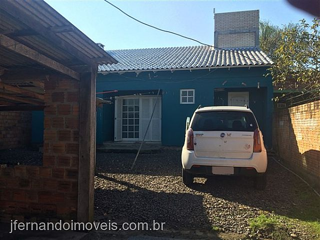 JFernando Imóveis - Casa 3 Dorm, Mathias Velho - Foto 9