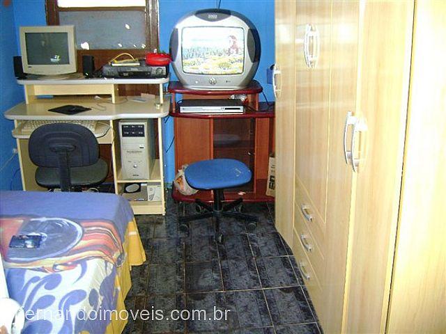 JFernando Imóveis - Casa 3 Dorm, Mathias Velho - Foto 6