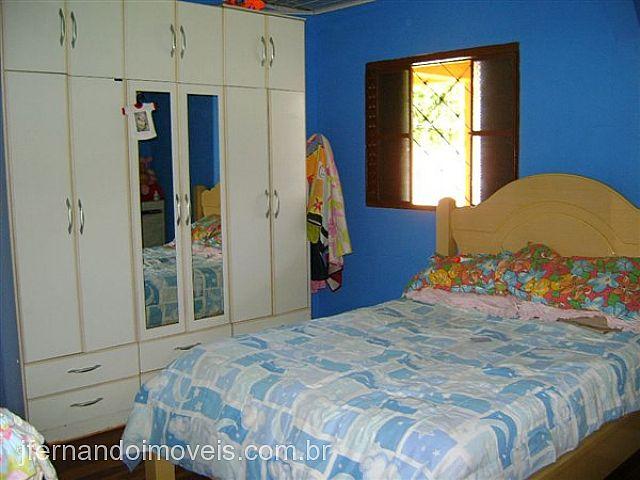 JFernando Imóveis - Casa 3 Dorm, Mathias Velho - Foto 5