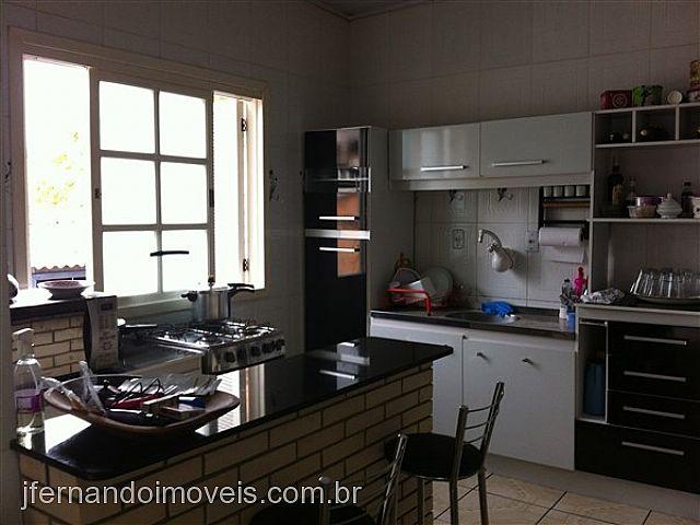 JFernando Imóveis - Casa 3 Dorm, Mathias Velho - Foto 4