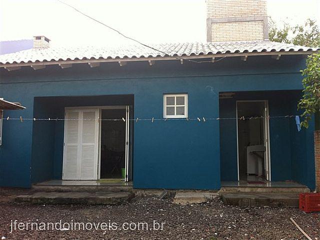 JFernando Imóveis - Casa 3 Dorm, Mathias Velho - Foto 3