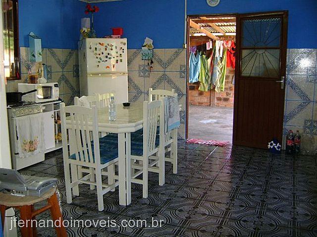 JFernando Imóveis - Casa 3 Dorm, Mathias Velho - Foto 2