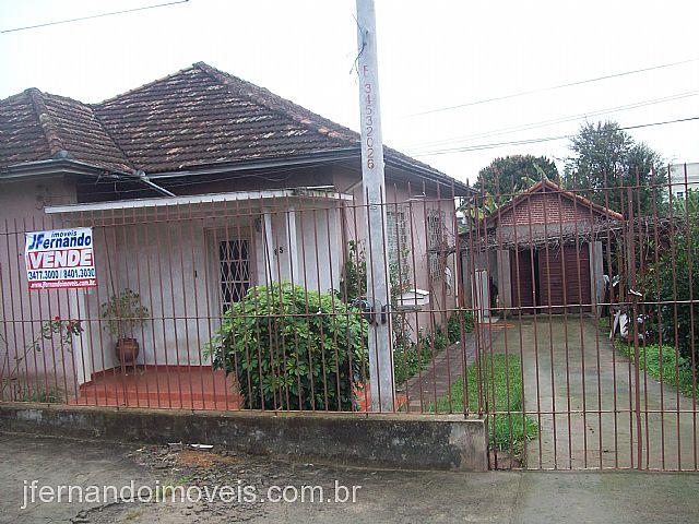 Casa, São Luis, Canoas (163382)