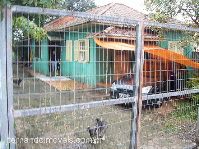 JFernando Imóveis - Casa, São Luis, Canoas