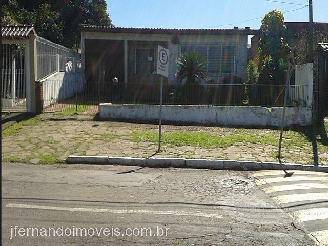 Casa 3 Dorm, São José, Canoas (163459)