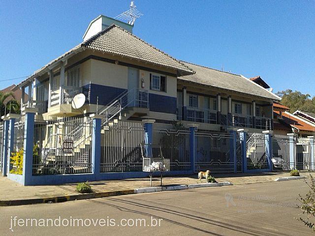 JFernando Imóveis - Casa, São José, Canoas