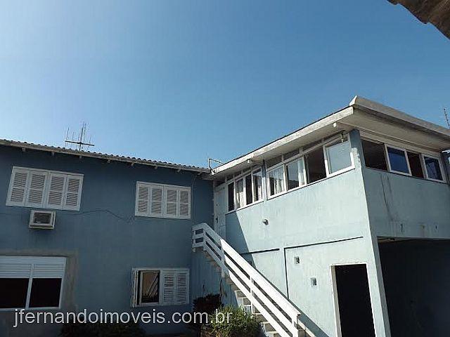 JFernando Imóveis - Casa 3 Dorm, São Luis, Canoas