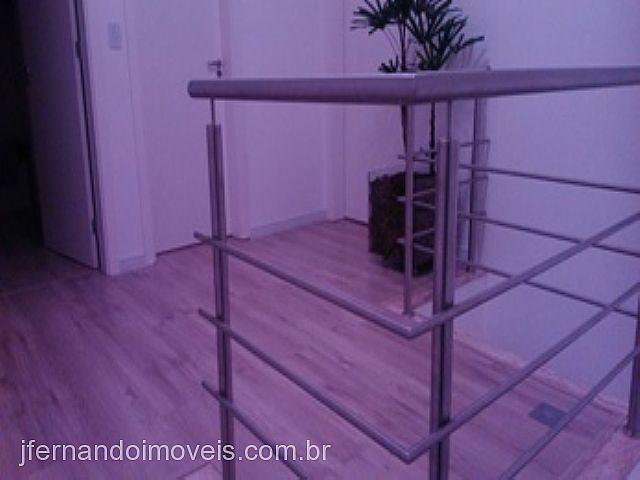 Casa 3 Dorm, Nsa Sra das |graças, Canoas (164381) - Foto 10