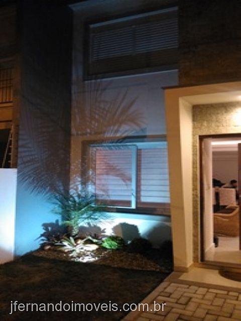 Casa 3 Dorm, Nsa Sra das |graças, Canoas (164381) - Foto 3