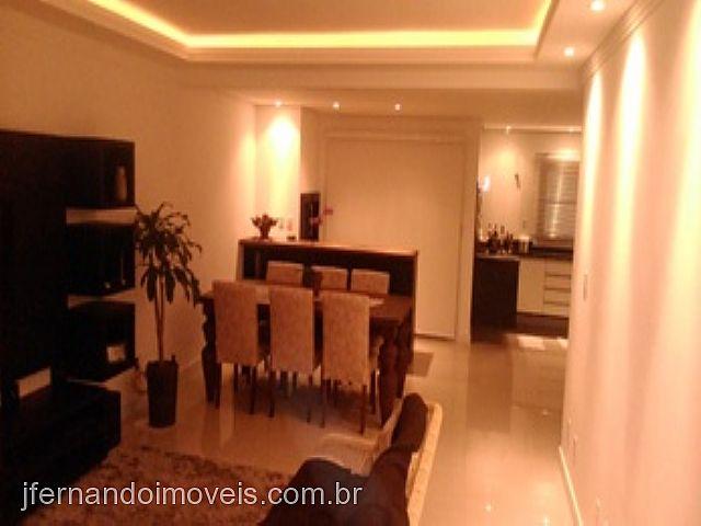 Casa 3 Dorm, Nsa Sra das |graças, Canoas (164381) - Foto 2