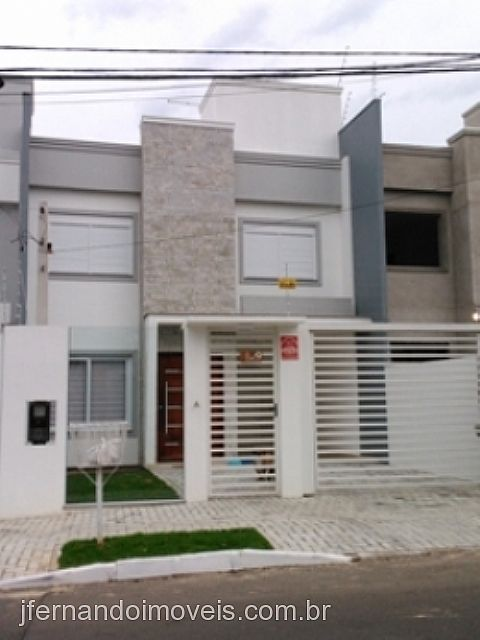 Casa 3 Dorm, Nsa Sra das |graças, Canoas (164381)