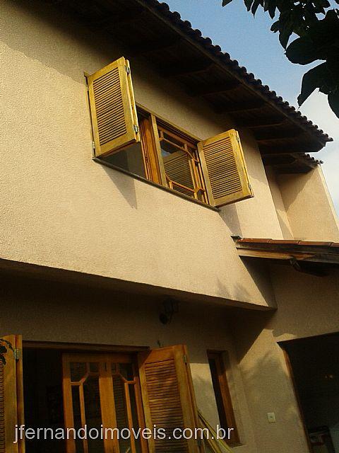 JFernando Imóveis - Casa 2 Dorm, Canoas (165837)