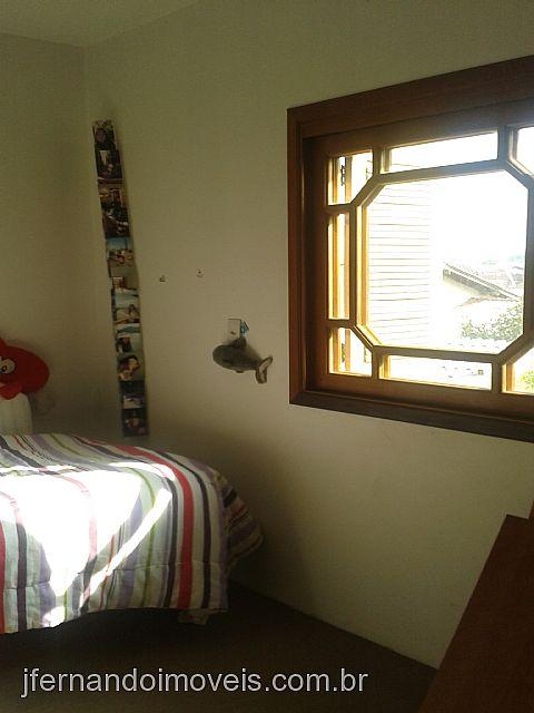 JFernando Imóveis - Casa 2 Dorm, Canoas (165837) - Foto 2