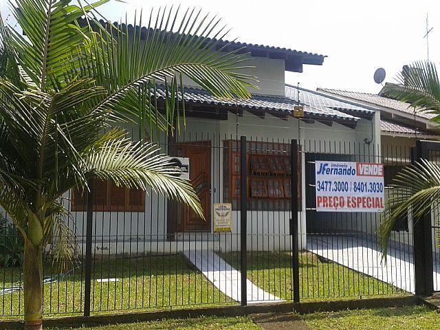 Casa 3 Dorm, Moinhos de Vento, Canoas (168893)