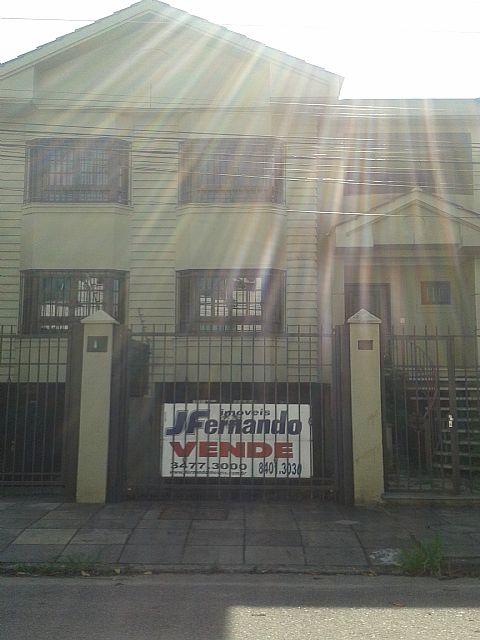 JFernando Imóveis - Casa 4 Dorm, Jardim Itú Sabará - Foto 3