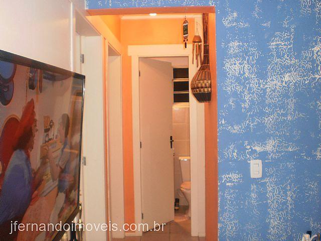 JFernando Imóveis - Apto 2 Dorm, Igara Iii, Canoas - Foto 9
