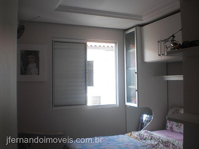 JFernando Imóveis - Apto 2 Dorm, Igara Iii, Canoas