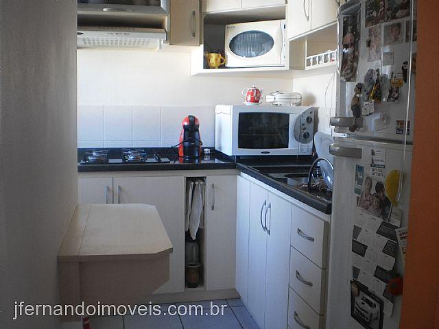 JFernando Imóveis - Apto 2 Dorm, Igara Iii, Canoas - Foto 5