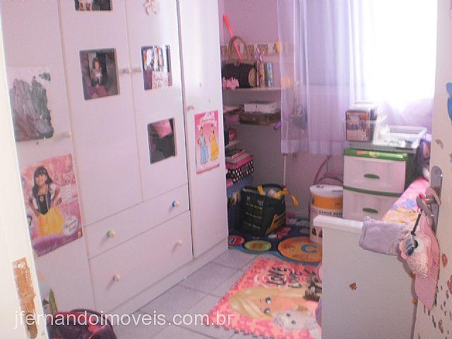 JFernando Imóveis - Apto 2 Dorm, Igara Iii, Canoas - Foto 2