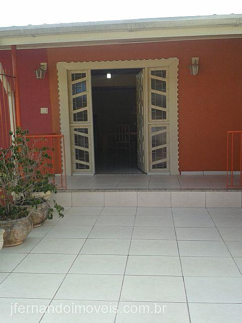JFernando Imóveis - Casa 3 Dorm, Estância Velha