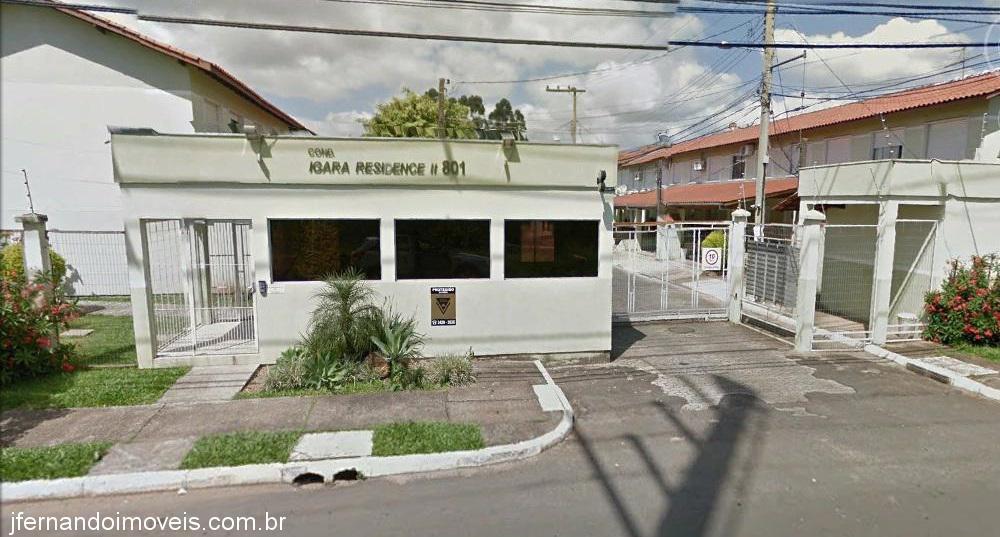 Casa 3 Dorm, Igara Iii, Canoas (196277)