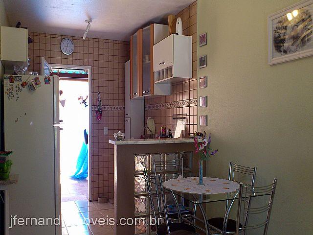 Casa 3 Dorm, Igara Iii, Canoas (196277) - Foto 2