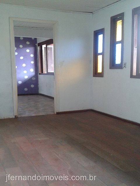 JFernando Imóveis - Casa 3 Dorm, Guajuviras - Foto 2