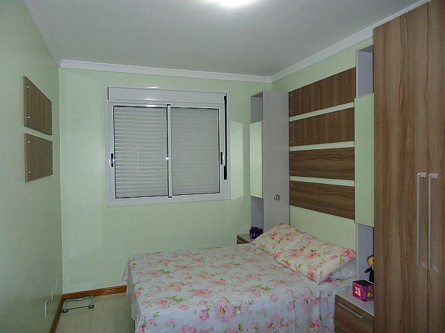 Casa 2 Dorm, Olaria, Canoas (198201)