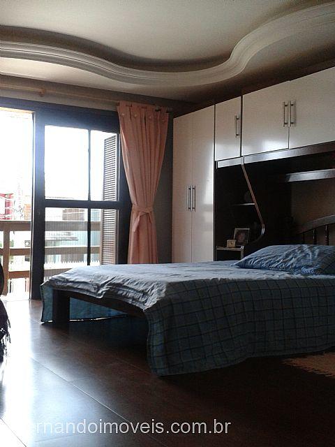 Casa 3 Dorm, Aberta dos Morros, Porto Alegre (200065) - Foto 10