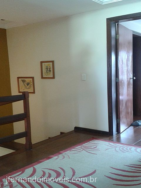 Casa 3 Dorm, Aberta dos Morros, Porto Alegre (200065) - Foto 8