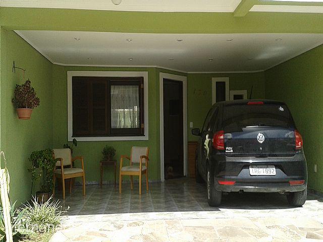 Casa 3 Dorm, Aberta dos Morros, Porto Alegre (200065) - Foto 7