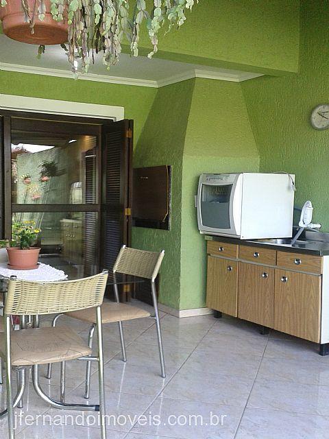 Casa 3 Dorm, Aberta dos Morros, Porto Alegre (200065) - Foto 2