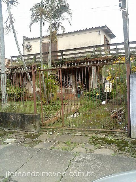 Casa 3 Dorm, Fatima, Canoas (203588)