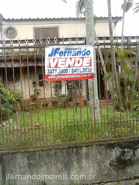 Casa 3 Dorm, Fatima, Canoas (203588) - Foto 4