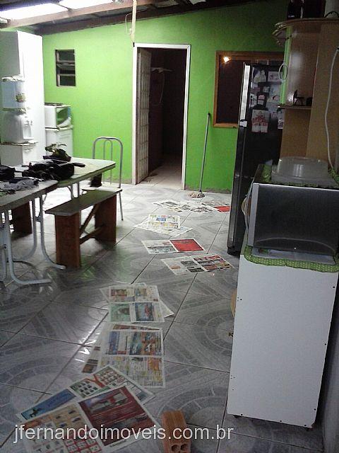 JFernando Imóveis - Casa 4 Dorm, Fátima, Canoas - Foto 5