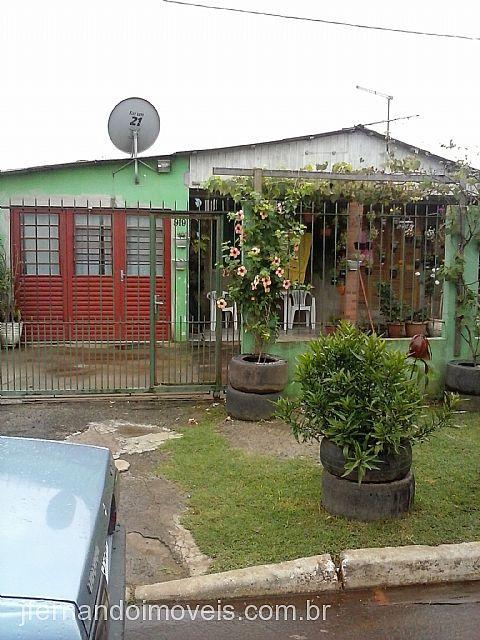JFernando Imóveis - Casa 4 Dorm, Fátima, Canoas - Foto 4