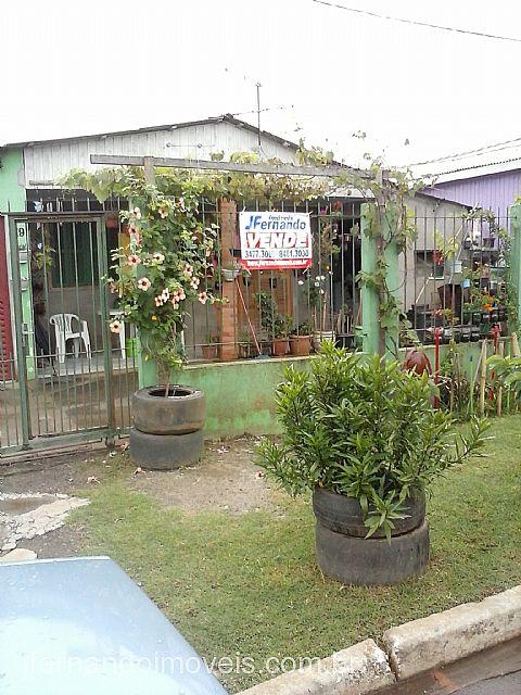 JFernando Imóveis - Casa 4 Dorm, Fátima, Canoas - Foto 3