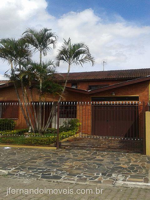 Casa 5 Dorm, Fatima, Canoas (220340)