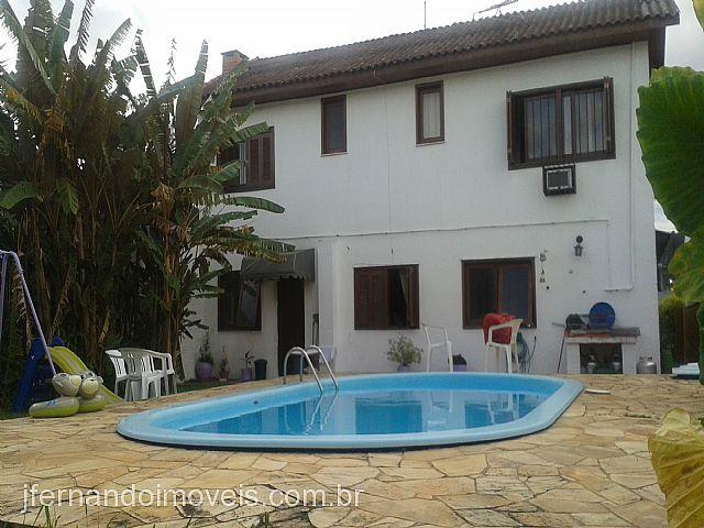 Casa 5 Dorm, Fatima, Canoas (220340) - Foto 3