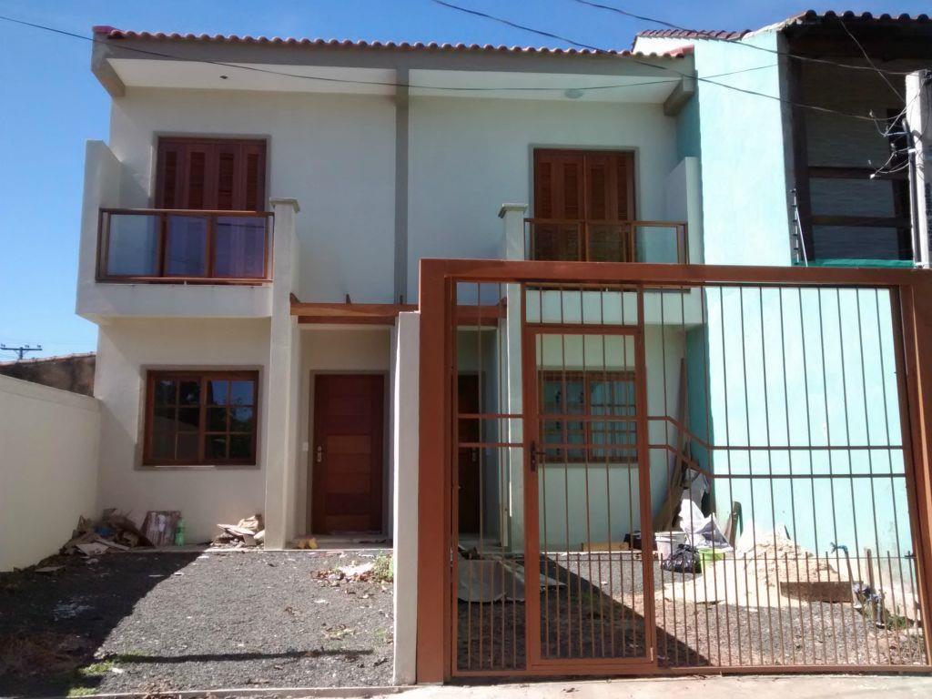 JFernando Imóveis - Casa 2 Dorm, Mato Grande