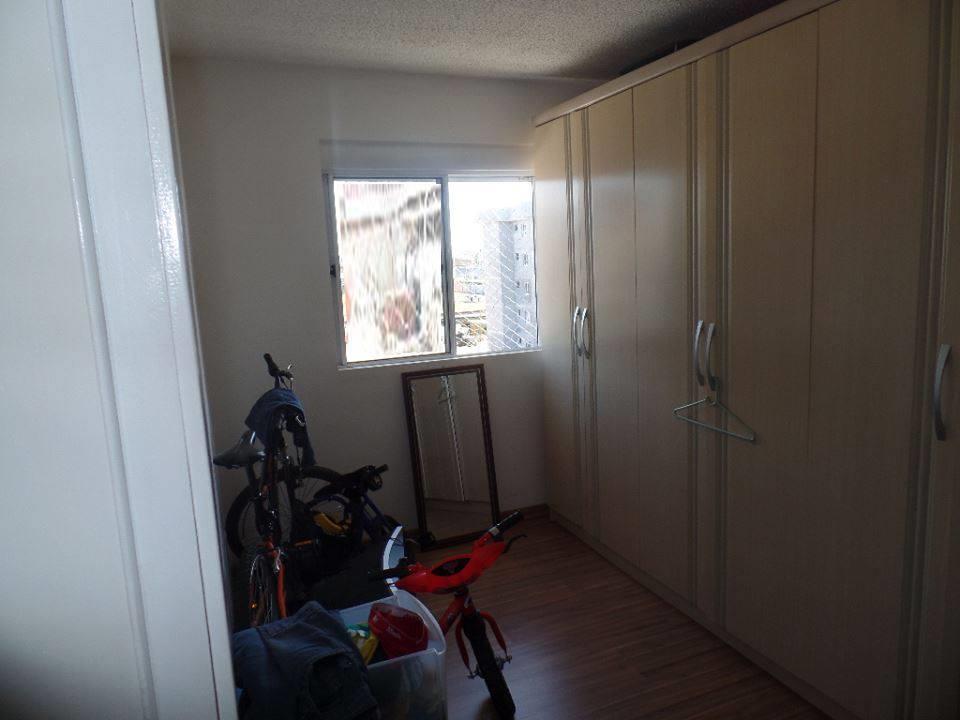Apto 3 Dorm, Igara, Canoas (220789)