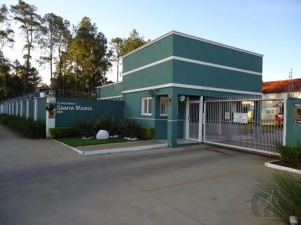 JFernando Imóveis - Casa 3 Dorm, Fátima, Canoas