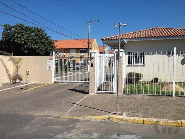 Casa 2 Dorm, Rio Branco, Canoas (220838)