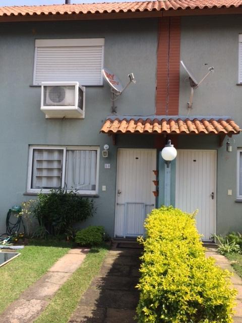 JFernando Imóveis - Casa 2 Dorm, Rio Branco