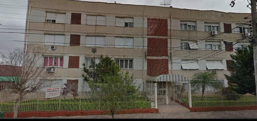JFernando Imóveis - Apto 4 Dorm, Marechal Rondon