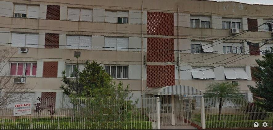 JFernando Imóveis - Apto 4 Dorm, Marechal Rondon - Foto 2