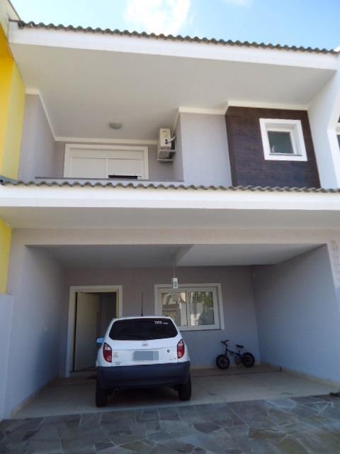 Casa 3 Dorm, Canoas (220858)