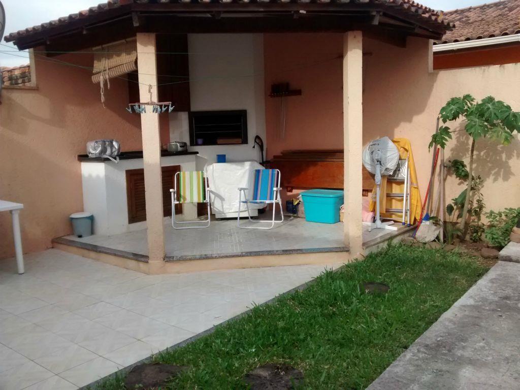 JFernando Imóveis - Casa 2 Dorm, São José, Canoas